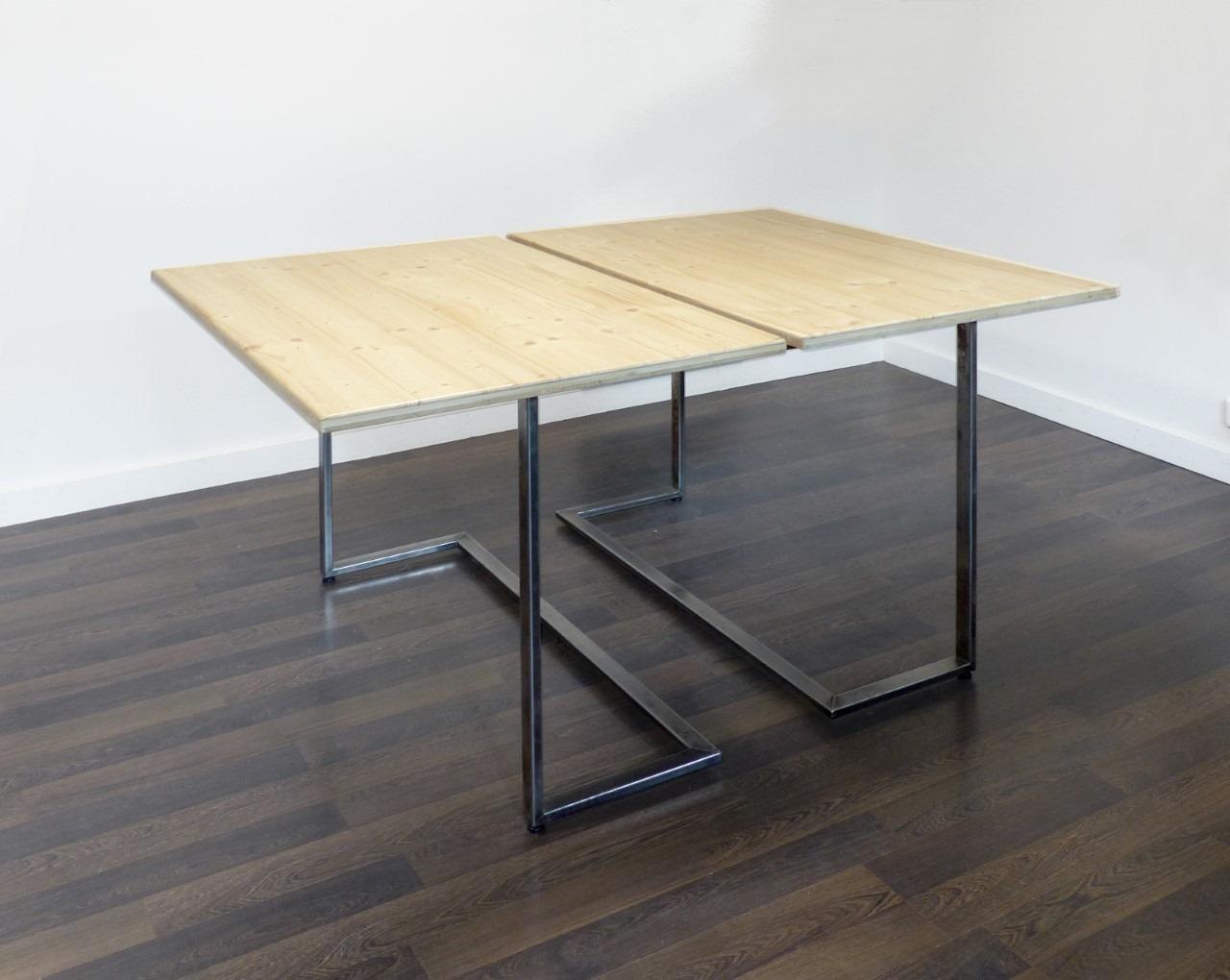 table bureau minimaliste